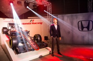 Honda Hosts Exclusive Preview Event Ahead of 2015 Geneva Motor Show