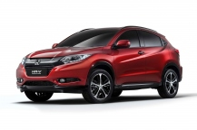 Honda HR-V photo1