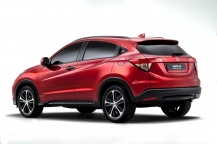 Honda HR-V photo2