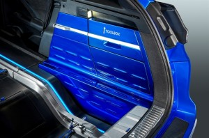 HONDA TO SHOWCASE THE CIVIC TOURER ACTIVE LIFE CONCEPT AT 2015 FRANKFURT MOTOR SHOW