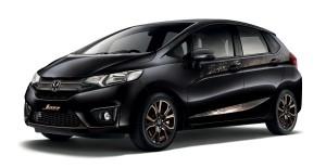 """Honda Jazz """"Keenlight"""" Concept"""