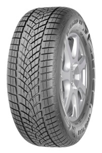 Goodyear UltraGrip Ice SUV Gen1 - 3_4 view - Name on top